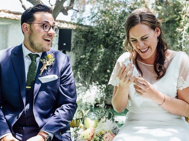 La boda de Saúl y Arantxa en Algemesí, Valencia 6