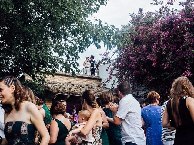 La boda de Saúl y Arantxa en Algemesí, Valencia 18