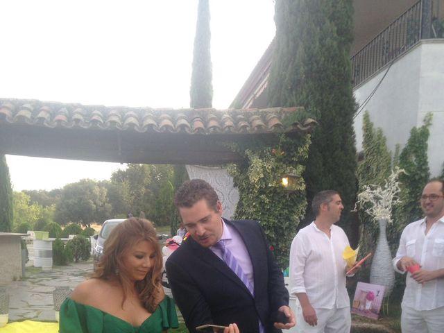 La boda de Chema  y Noemi  en Segurilla, Toledo 4