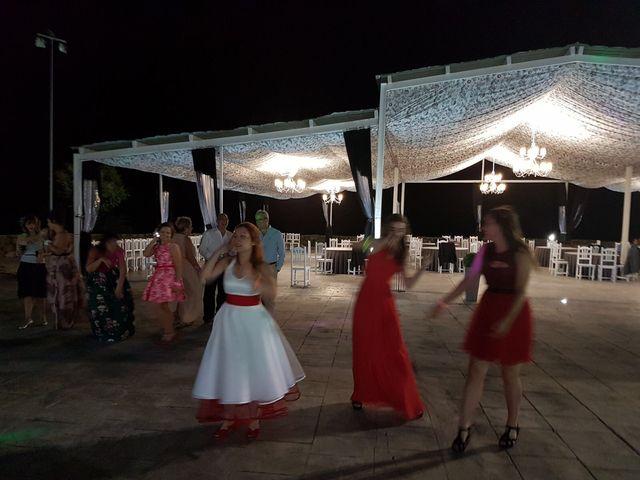 La boda de Chema  y Noemi  en Segurilla, Toledo 9