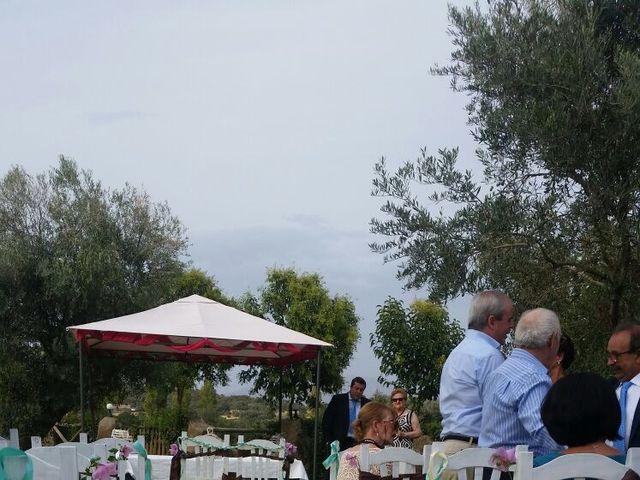 La boda de Chema  y Noemi  en Segurilla, Toledo 22