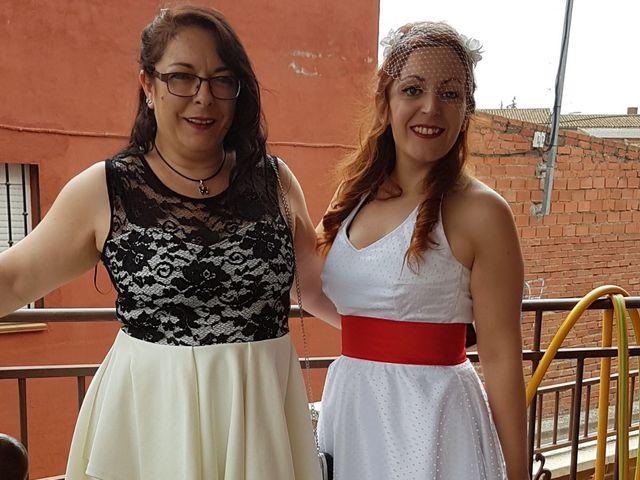 La boda de Chema  y Noemi  en Segurilla, Toledo 2