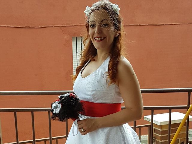 La boda de Chema  y Noemi  en Segurilla, Toledo 24