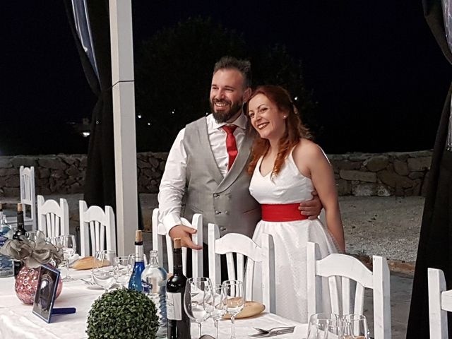 La boda de Noemi  y Chema