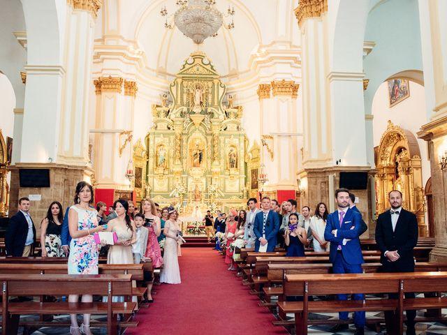 La boda de Ben y Yuresky en Marbella, Málaga 24