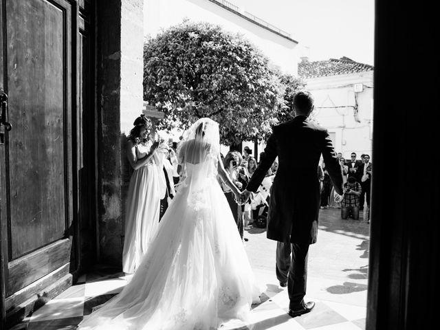 La boda de Ben y Yuresky en Marbella, Málaga 36