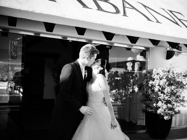 La boda de Ben y Yuresky en Marbella, Málaga 52