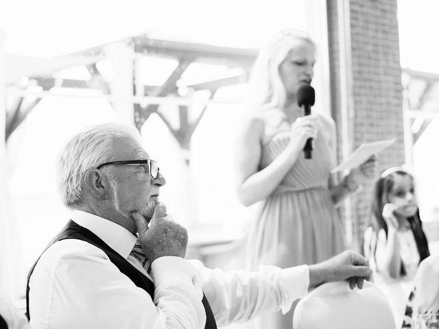 La boda de Ben y Yuresky en Marbella, Málaga 55