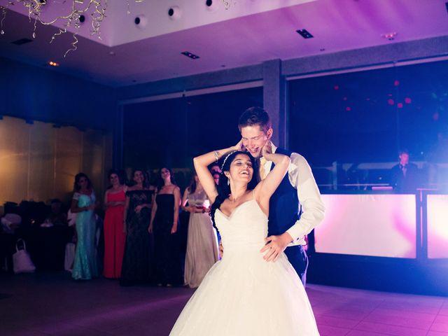 La boda de Ben y Yuresky en Marbella, Málaga 57