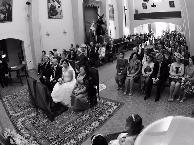 La boda de Luis y Magdalena en Guadalcacin, Cádiz 3