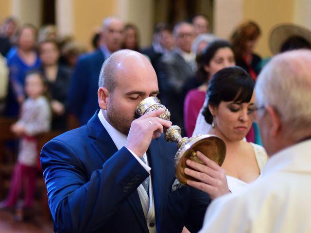 La boda de Luis y Magdalena en Guadalcacin, Cádiz 4