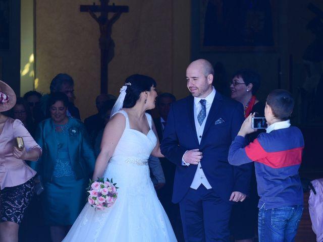 La boda de Luis y Magdalena en Guadalcacin, Cádiz 5