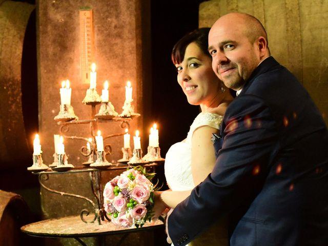 La boda de Luis y Magdalena en Guadalcacin, Cádiz 8