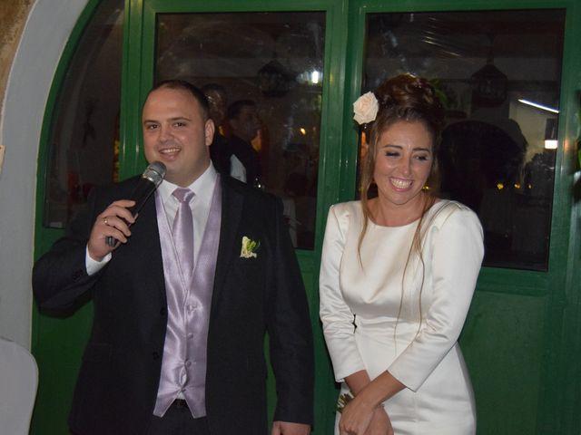La boda de Mauro y Vanesa