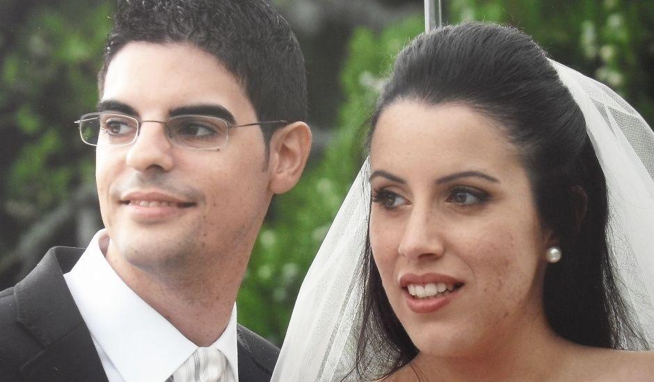 La boda de Míriam y Alberto en Pineda De Mar, Barcelona