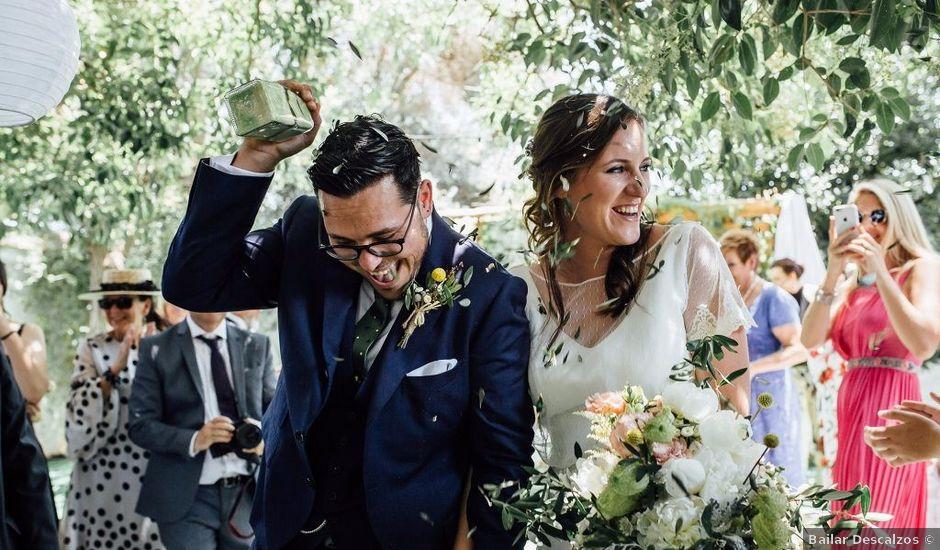 La boda de Saúl y Arantxa en Algemesí, Valencia