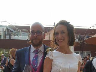 La boda de Estefanía y Charly 2