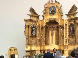 La boda de Estefanía y Charly 3