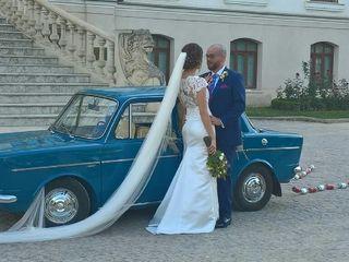 La boda de Estefanía y Charly