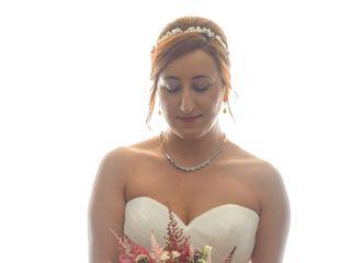 La boda de Alicia y Oscar 2