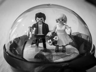 La boda de Ángeles y Hugo 2