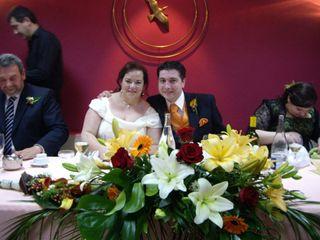 La boda de Benja  y Reme