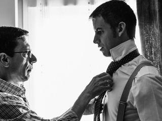 La boda de Ceci y Sergio 3