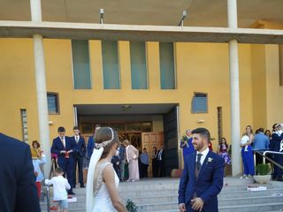 La boda de Rebeca y Manuel 3
