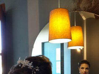 La boda de Andrea y Vicente 3