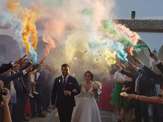 La boda de Alejandro y Noelia 2