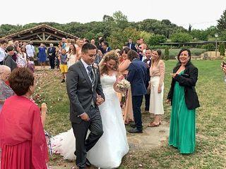 La boda de Eli  y Raul