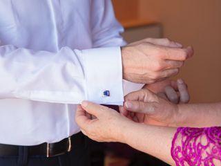 La boda de Isabel y Juan 2