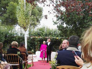 La boda de Rodrigo y Soledad 2