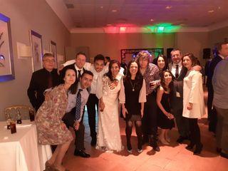 La boda de Rodrigo y Soledad 3