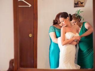 La boda de Mari Carmen y Luis Carlos