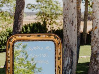 La boda de Cristina y Urko 3