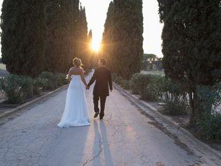 La boda de Noelia y Alberto