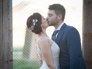 La boda de Tania y Fernando