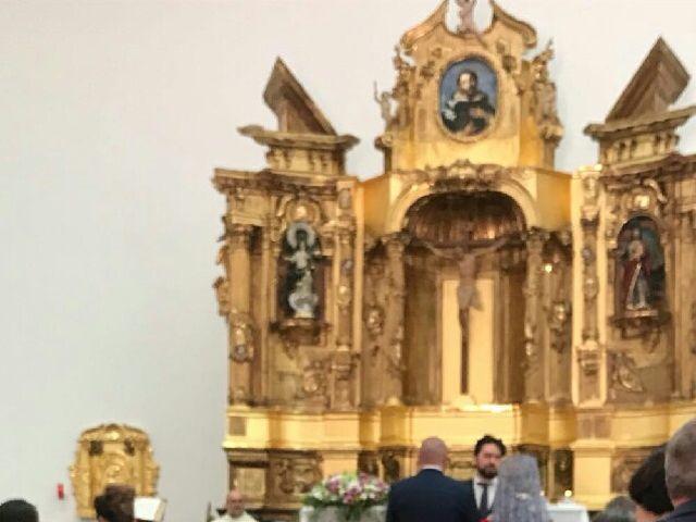 La boda de Charly y Estefanía en Albacete, Albacete 3