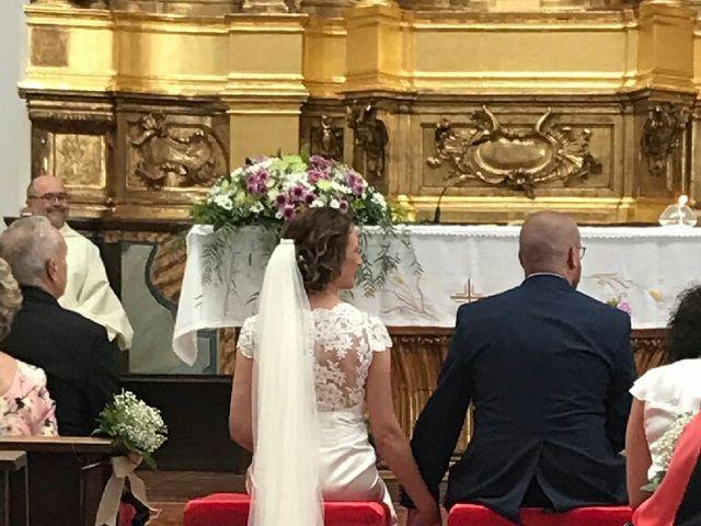 La boda de Charly y Estefanía en Albacete, Albacete 4
