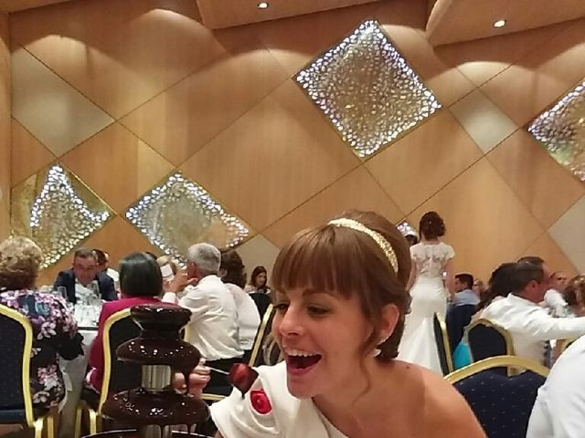La boda de Charly y Estefanía en Albacete, Albacete 5