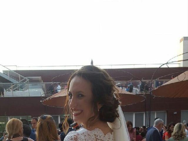 La boda de Charly y Estefanía en Albacete, Albacete 6