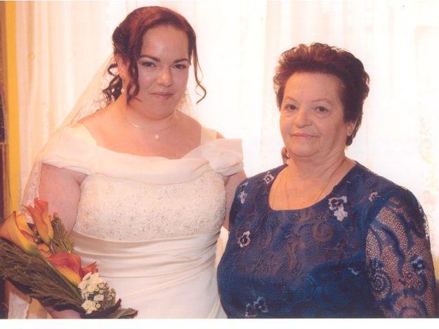La boda de Reme y Benja  en Gijón, Asturias 4