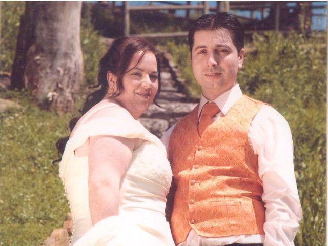 La boda de Reme y Benja  en Gijón, Asturias 5