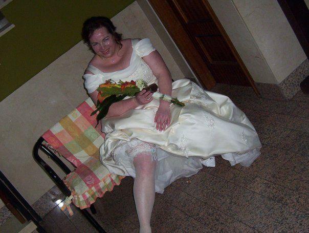 La boda de Reme y Benja  en Gijón, Asturias 6