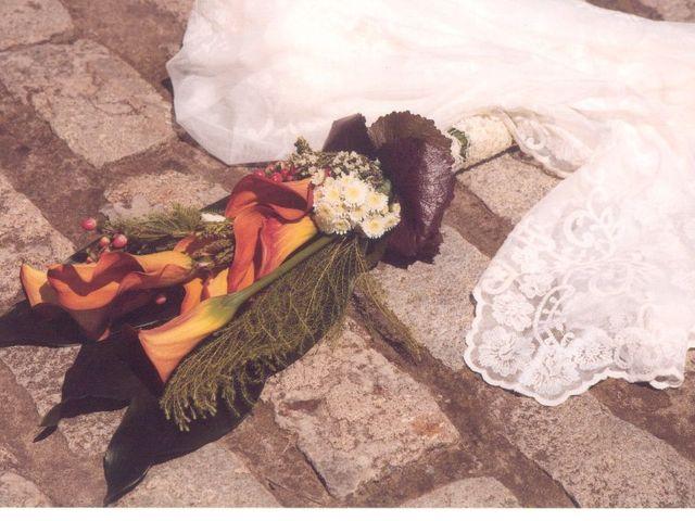 La boda de Reme y Benja  en Gijón, Asturias 7