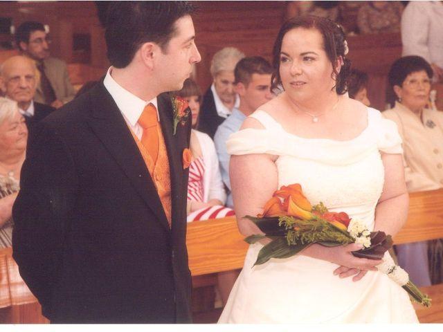 La boda de Reme y Benja  en Gijón, Asturias 12