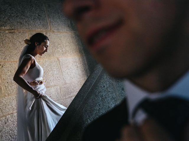 La boda de Sergio y Ceci en Valdemorillo, Madrid 25