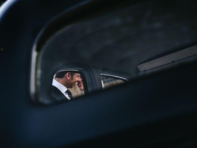 La boda de Sergio y Ceci en Valdemorillo, Madrid 27