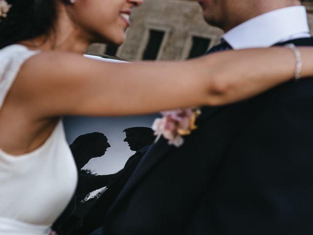 La boda de Sergio y Ceci en Valdemorillo, Madrid 28